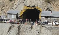 Lowari Tunnel – the lifeline of Chitralis