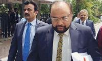 JIT didn't bother to share info with SC judges
