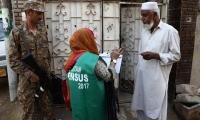Provisional census data to be available by end of July