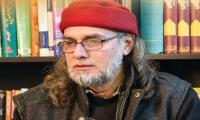False accusations against Jang Group: Legal process begins to declare Zaid Hamid 'wanted'