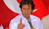 Efforts afoot to discredit JIT after failing to control it: Imran