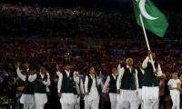 Pakistan to send 140-member contingent to 'Asian Indoor and Martial Arts Games'