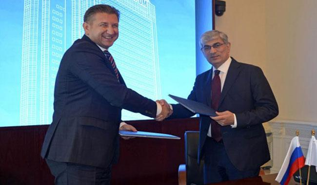 Russia's Gazprom to form joint venture with OGDCL