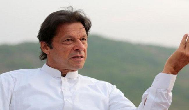Fight against mafia, not politics: Imran Khan