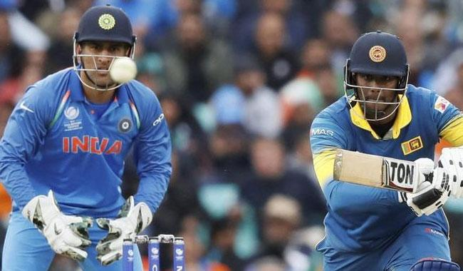 SL, Ind to play first full series in eight years