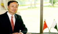 Pak-China ties getting stronger through cultural corridor: Sun Weidong