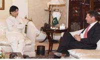 Facebook VP discusses blasphemous content issue in Pakistan