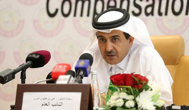 Qatar says Arab quartet accusations are false
