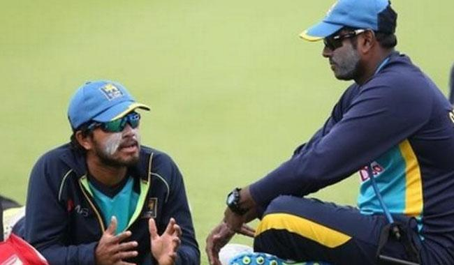 Chandimal Tharanga to captain SL after Mathews resigns