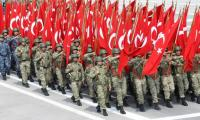 Turkish base will stay in Qatar