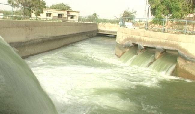 '90pc of Karachi's drinking water unfit for human consumption'