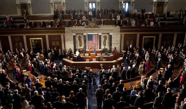 US House imposes tougher conditions for defence funding to Pakistan