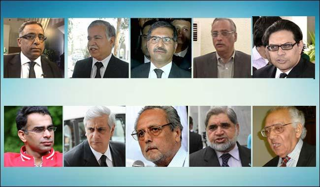 JIT Report: Top 10 legal minds on what next