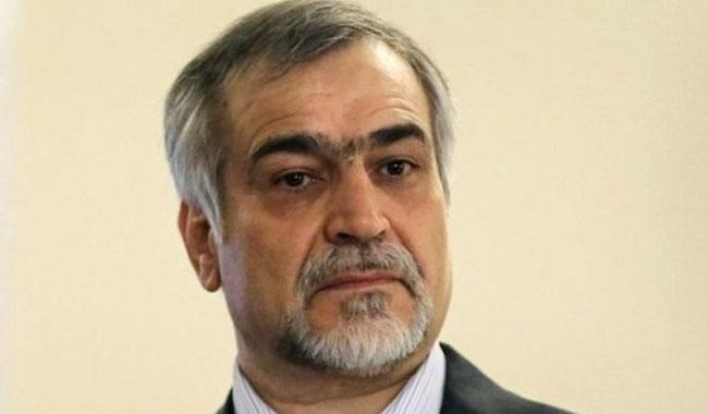 Corruption case: Rouhani's brother detained
