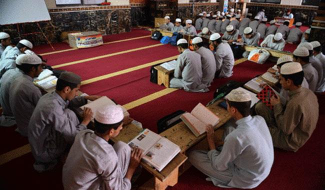 Draft of first-ever bill to regulate madrasas sent to Nacta for approval