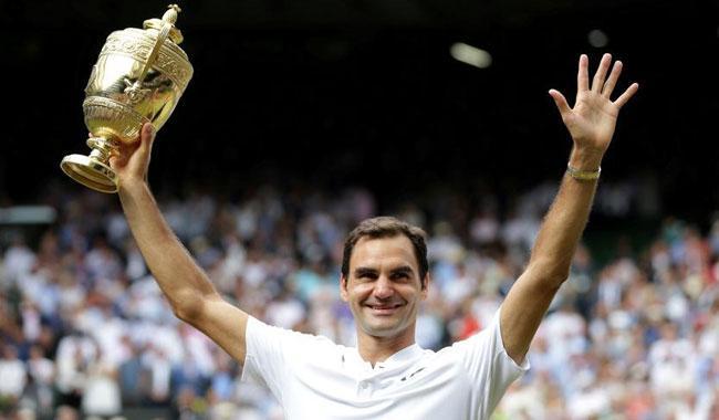 Federer eyes new era of supremacy