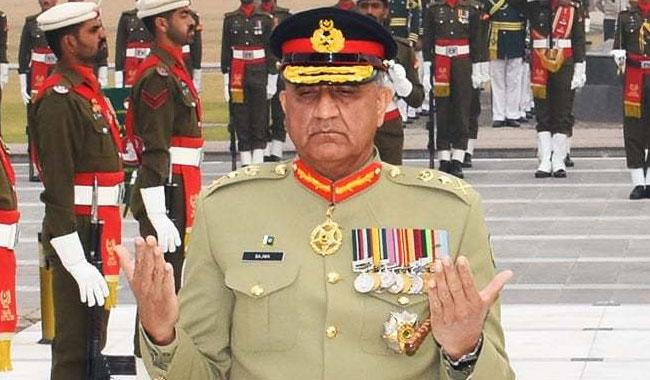 Gen Bajwa leading defence diplomacy with more action, fewer words: report