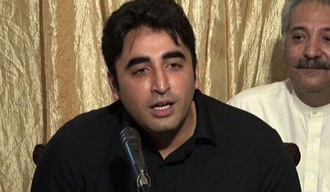 PPP can use all options including resignations: Bilawal