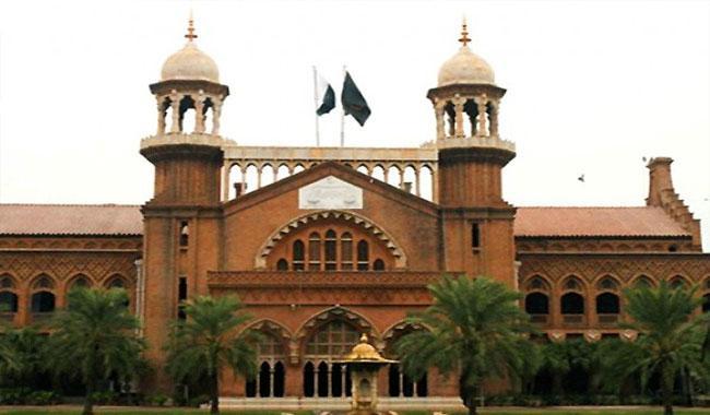 LHC suspends Punjab Govt notification appointing Usman Khattak as IG Punjab