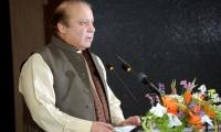 You will get reply next year, Nawaz tells rivals