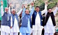 This is not 'Ehtesab' but 'Istehsal', claims Nawaz