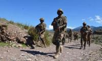 Operation Khyber-4: 90 sq km area cleared, 13 terrorists killed