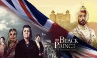 Hollywood movie 'Black Prince's grand opening today