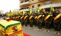 Hizbullah launches Syria border operation