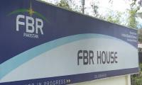 FBR tasked with key role in CPEC regulation