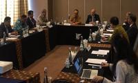 Pak delegation completes study visit to Indonesia