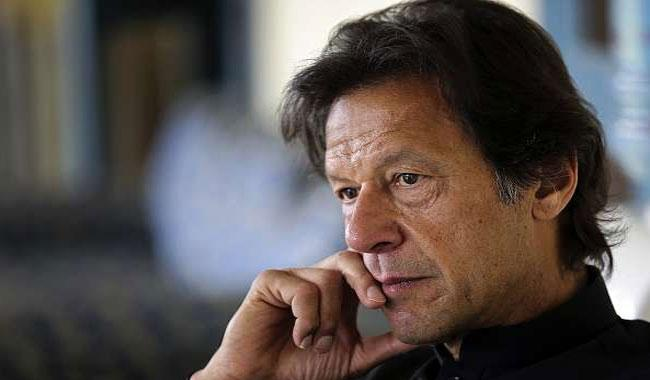 Imran fails to submit money trail to SC