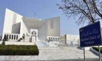 Imran submits 'Qatari' letter to SC