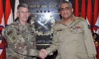 Afghan, US blame game not coincidence, says General Bajwa