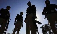 AQIS chief among four killed in Karachi encounter