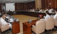 Senate body calls for implementing OGRA rules
