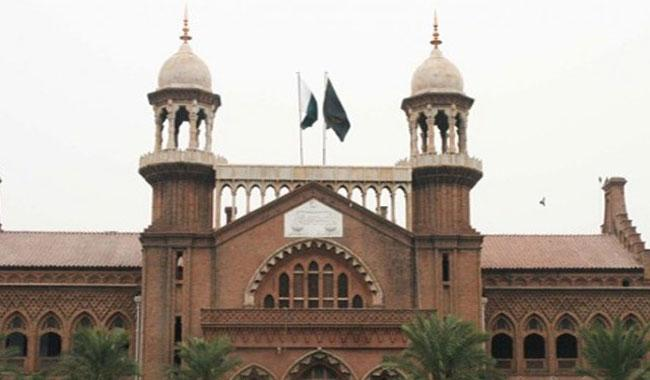 Lahore High Court to hear football case from tomorrow
