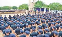 'Unity of command in police essential for better results'