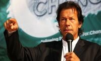 Things would have gone out of hand had I not stopped Islamabad lockdown: Imran