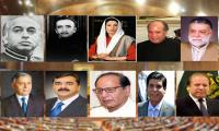 Not a single PM completed five-year term in Pakistan