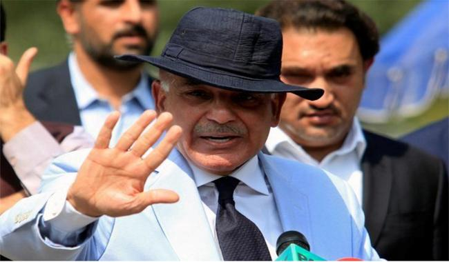 Shahbaz to be new PM