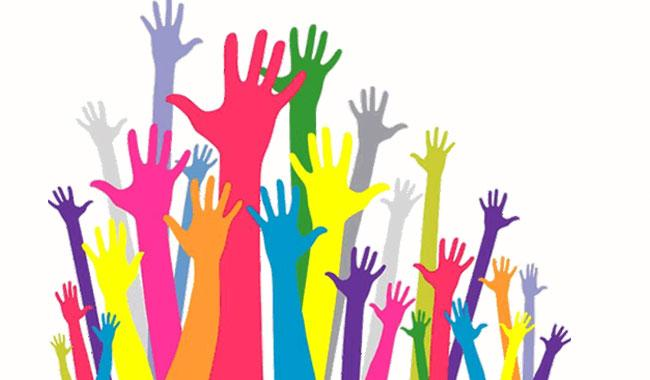 Civil society hopes democratic process will continue