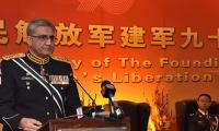 CPEC has strengthened Pak-China ties, says COAS