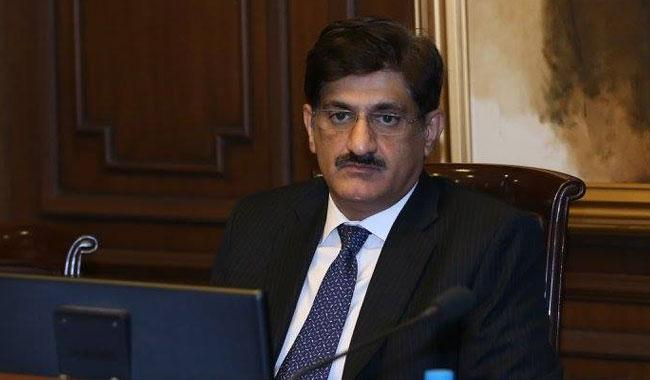 'Govt plans to make Sindh hub of investment'