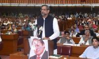 Nawaz to become PM again: Abbasi