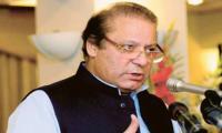 Nawaz Sharif's third term