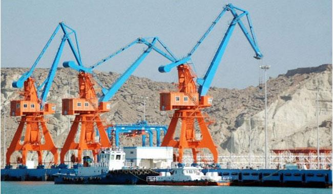 Power consumers to pay security cost of CPEC projects