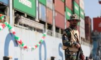 CPEC power projects to recover security cost from consumers