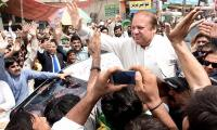 PML-N has stronger chance to win NA-120 by-poll