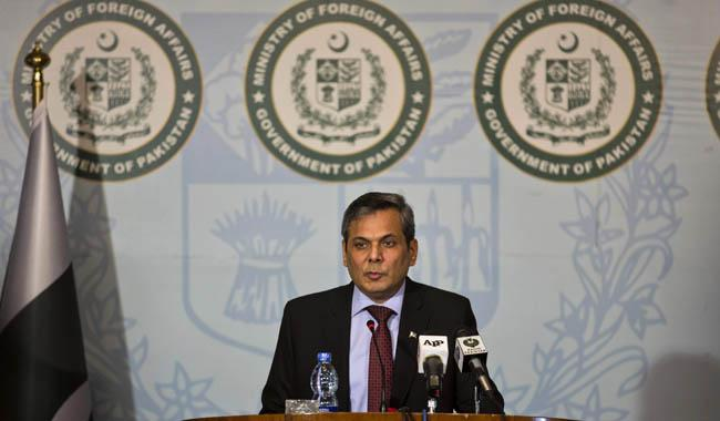 Pakistan committed to N-weapons-free world, says FO