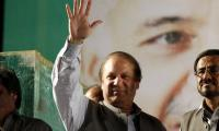View from the Gallery: Nawaz opens his heart to public tomorrow